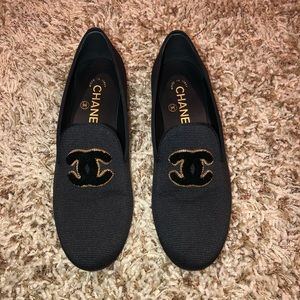 Chanel size 35